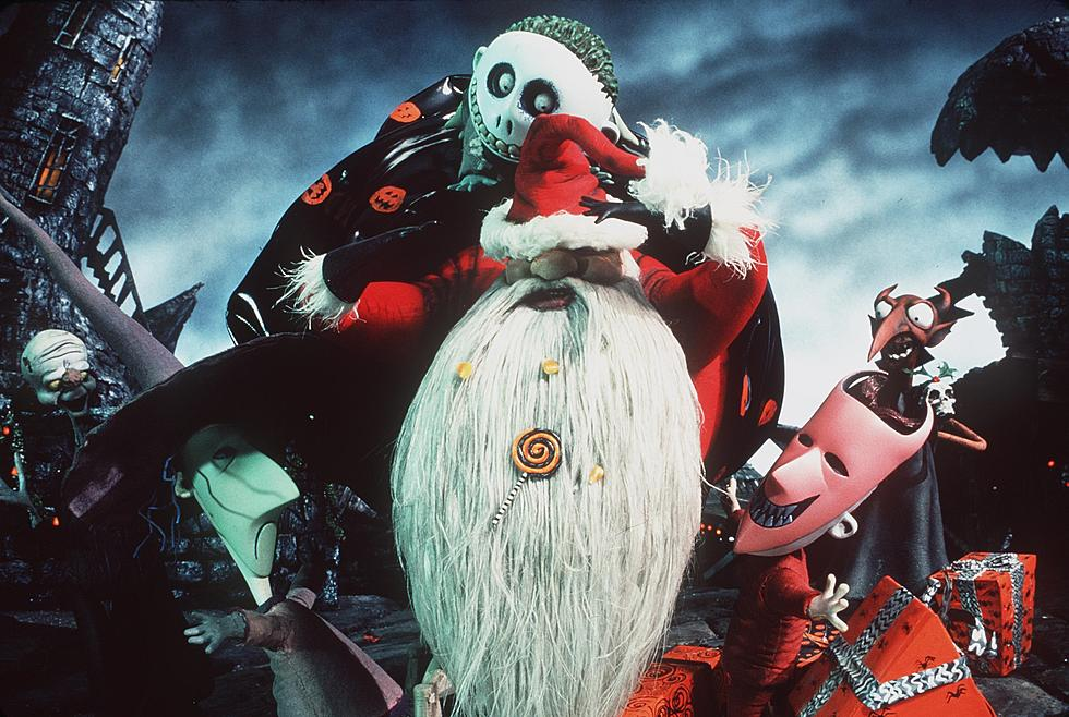 Christmas Halloween.Is The Nightmare Before Christmas A Halloween Or Christmas