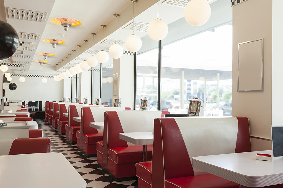 Classic Diner Is Returning To South Jersey