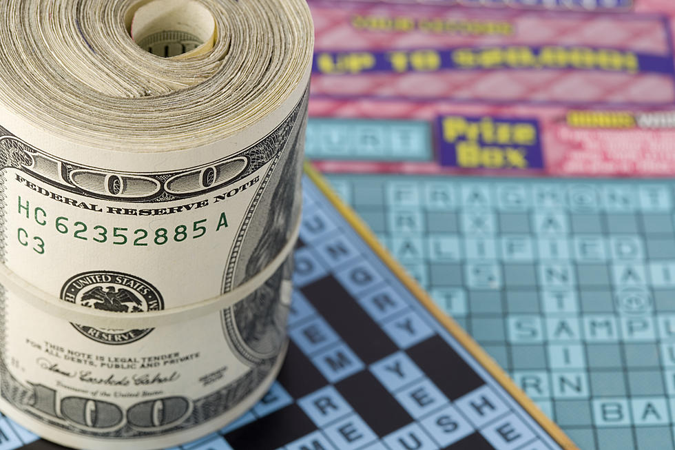 Hamilton Man Wins Big on New Jersey Lottery Crossword