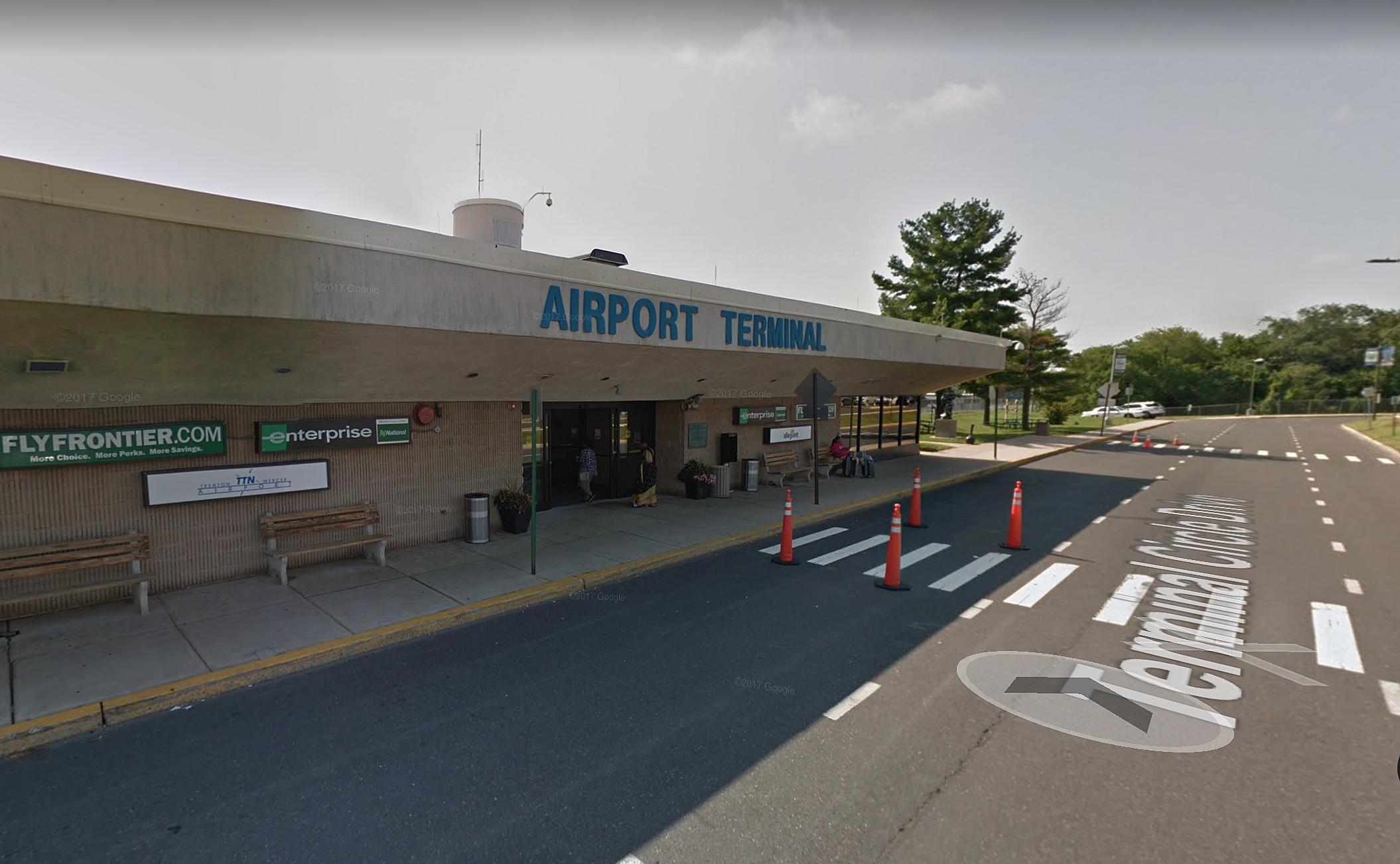 Trenton Mercer Airport May Be Getting Bigger