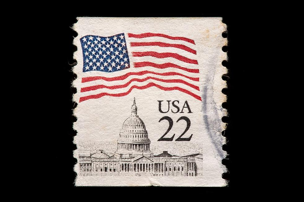 The Price Of Forever Stamps Are Going Up