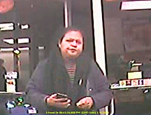 Woman Stole Money From Donation Jar at Wawa on Quakerbridge Rd