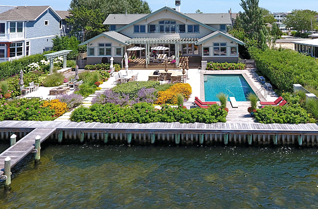 Prime Check Out The Views From This 4 Million Home On Lbi Interior Design Ideas Gentotryabchikinfo