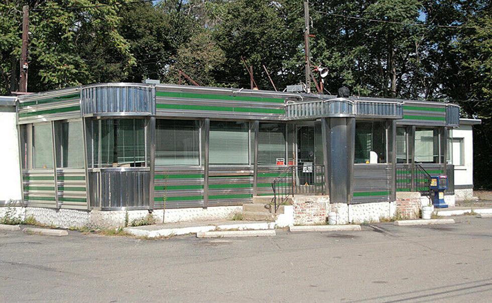 Old New Jersey Diner For Sale on Ebay for Cheap