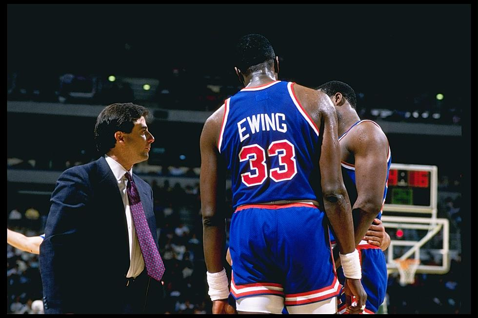 For A Cool 25k A Month You Could Rent Patrick Ewing S Nj Mansion