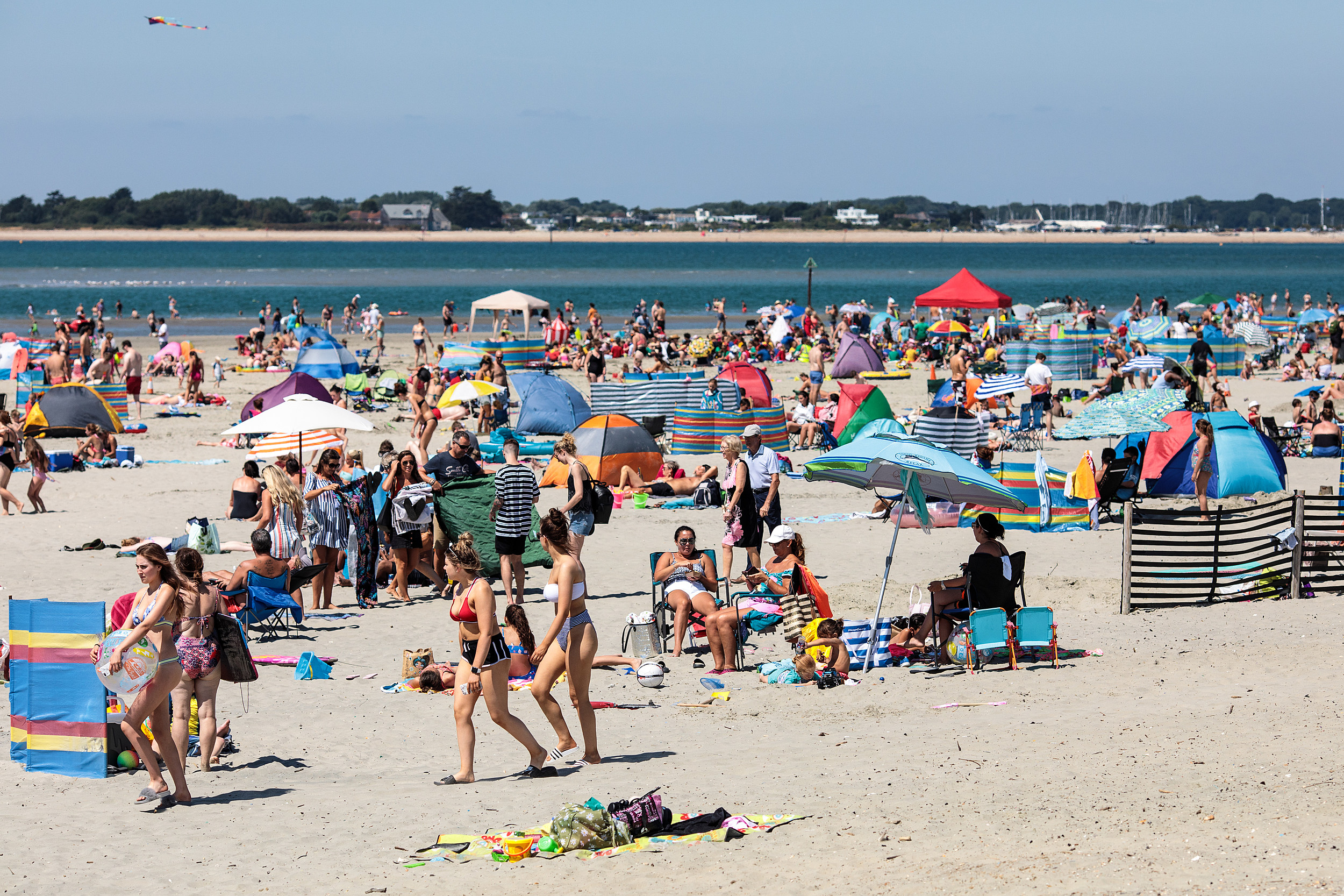 Best Topless Beaches in the U.S - AllTheRooms - The