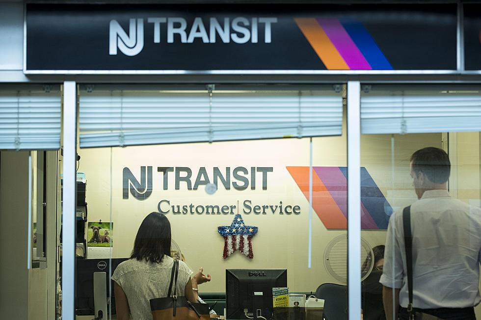 NJ Transit Parking Lot Rates Have Increased