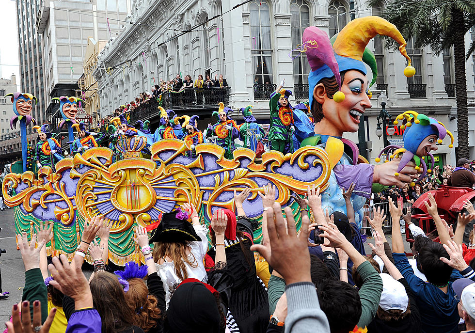 New Orleans Style Mardi Gras Parade is Coming to Philly