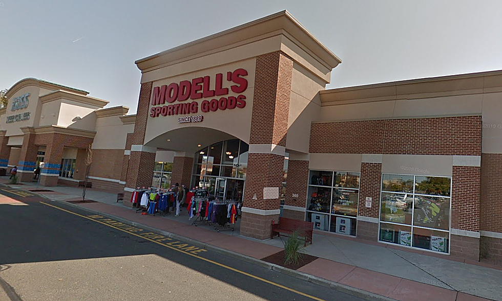 Modell's Plans on Closing 5 New Jersey and 4 Pennsylvania Stores