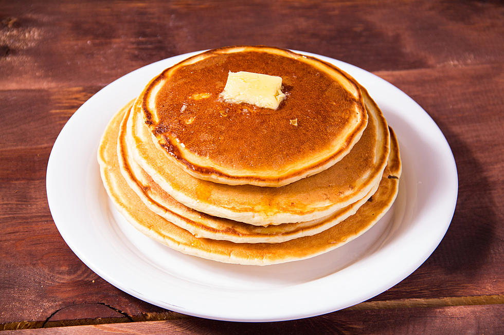 Free Pancakes At Ihop Today For National Pancake Day
