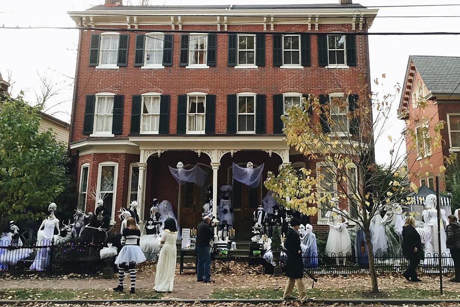 Lambertville Halloween 2020 Lambertville Officials Advise Against Trick Or Treating For
