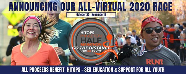 HiTOPS Princeton Half Marathon