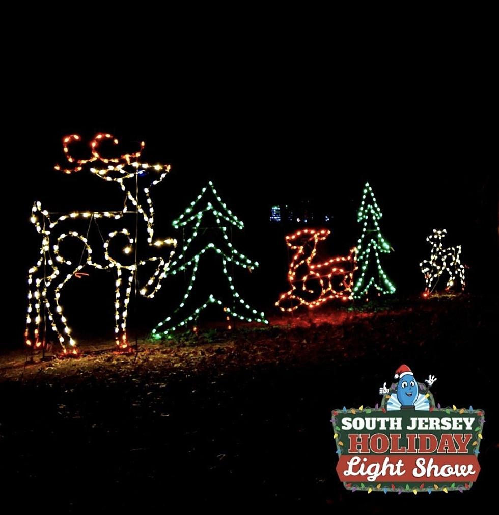 Drive Thru Christmas Lights 2020 A Drive Thru Holiday Light Show is Coming to Bridgeport Speedway