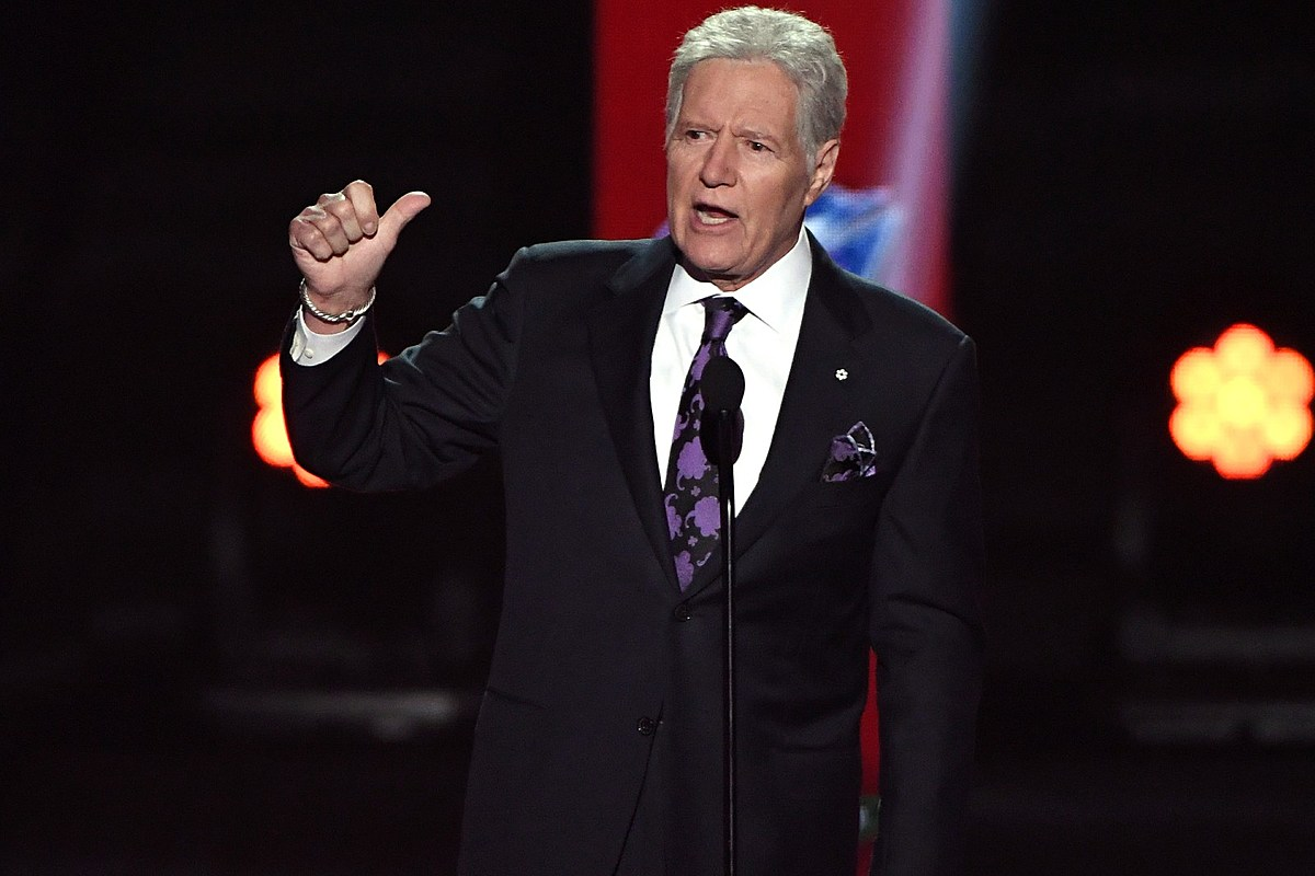 BREAKING: Alex Trebek Has Died at the Age of 80