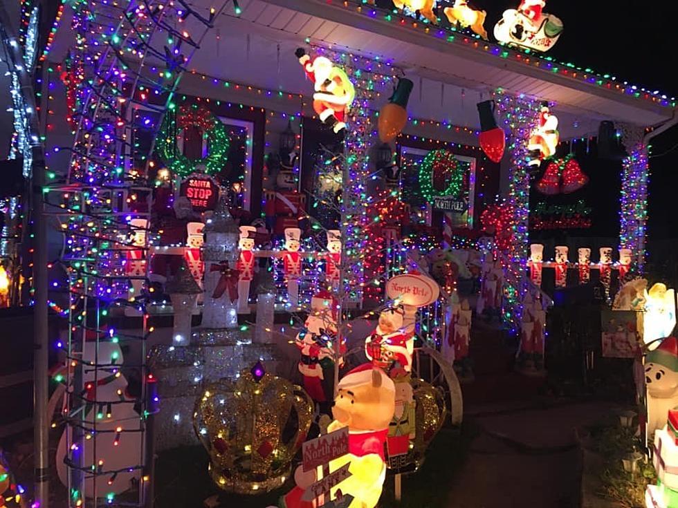 Martel's Christmas Wonderland in Hamilton Preparing for 2020