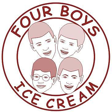 Four Boys Ice Cream Coming to Hightstown