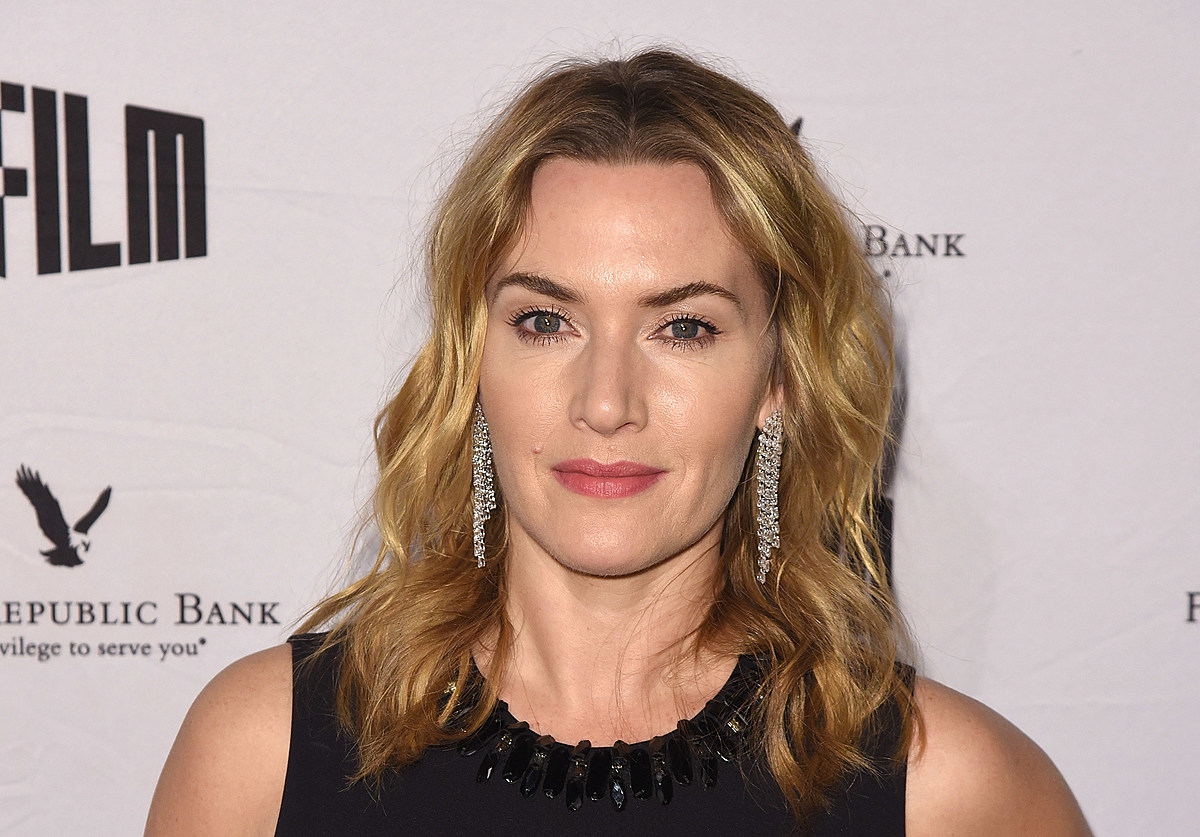 All About Kate Winslet's New Movie That was Shot in Philly Suburbs