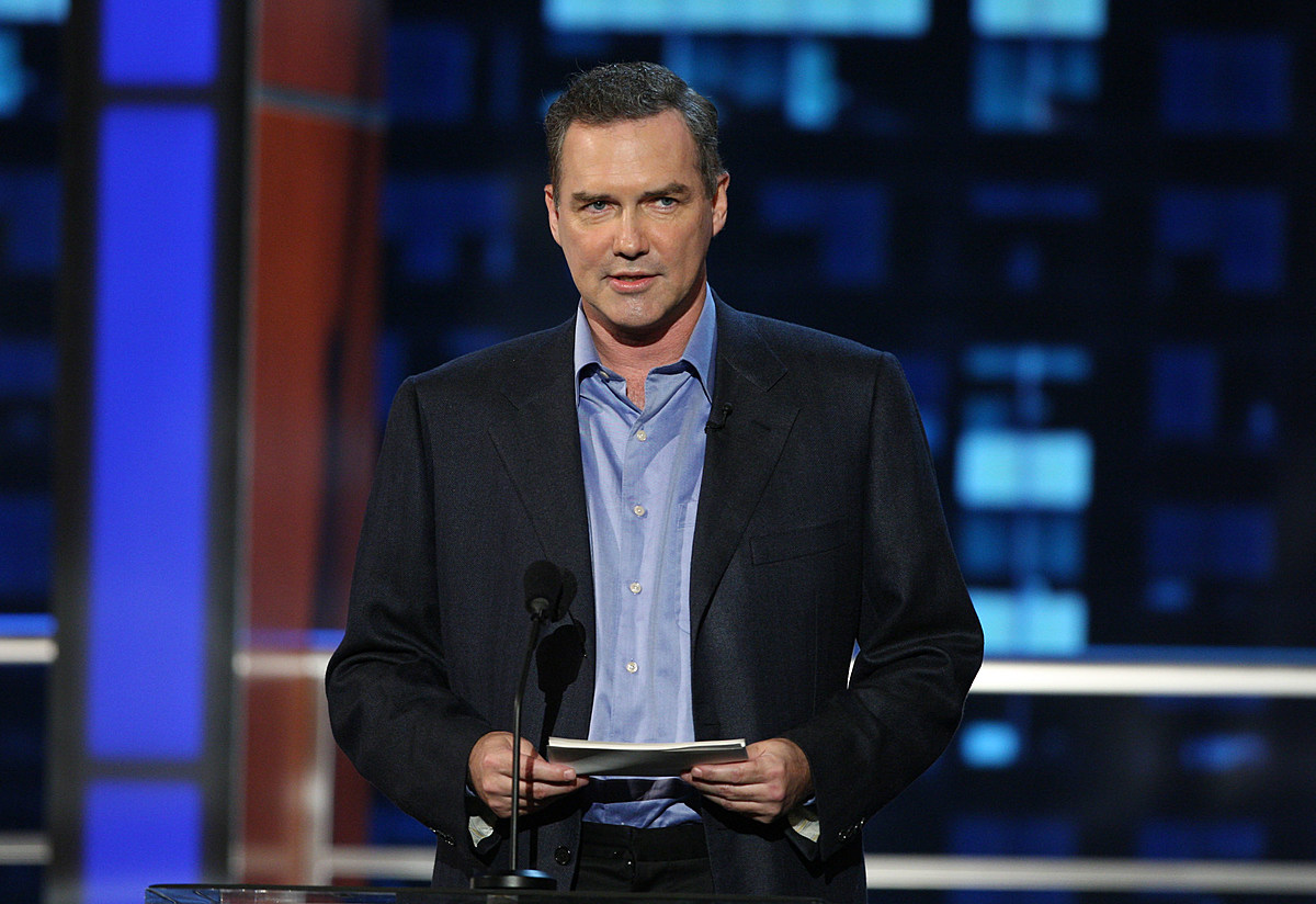Norm Macdonald Has Died at the Age of 61 - 94.5 PST