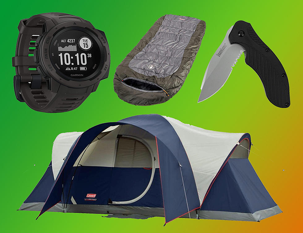 Save Big On Outdoors Gear With These Black Friday Deals