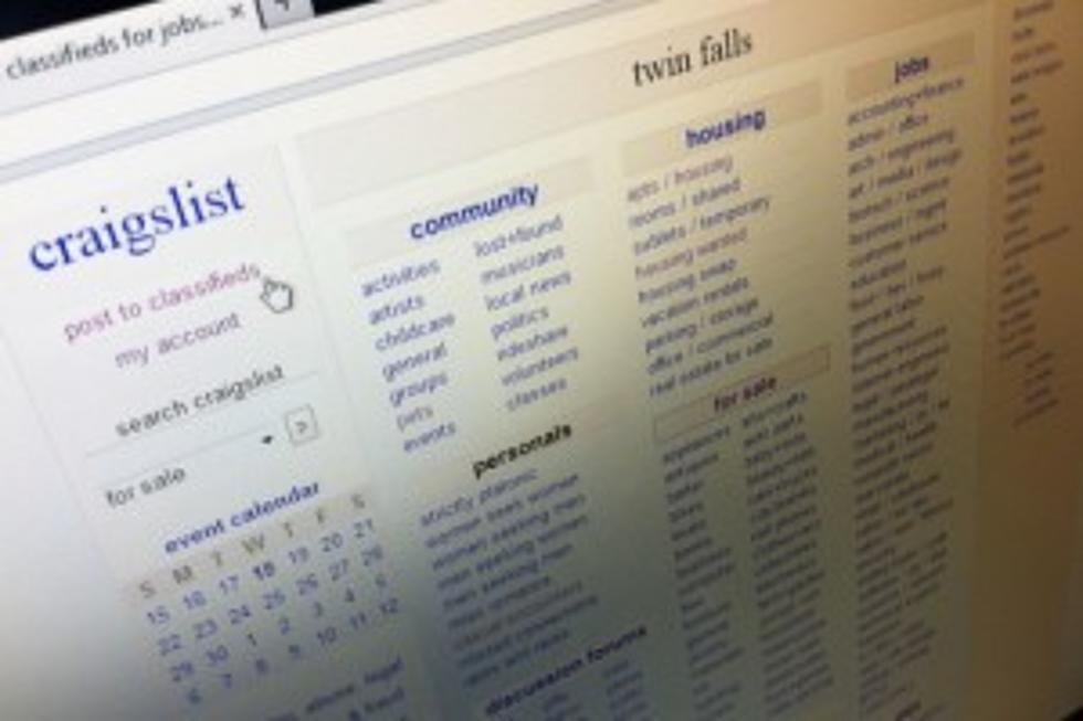 Craigslist Idaho Falls >> North Idaho School For Sale On Craigslist