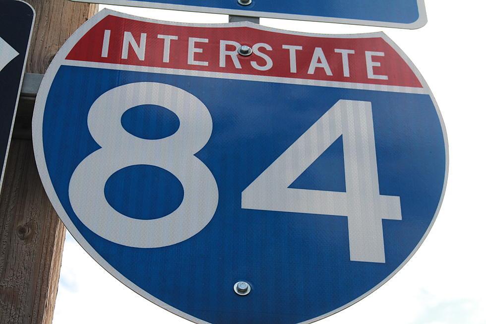 Crash on I-84 Near Jerome