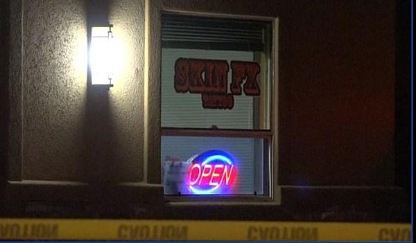 Twin Falls Police Investigating Shooting At Tattoo Shop