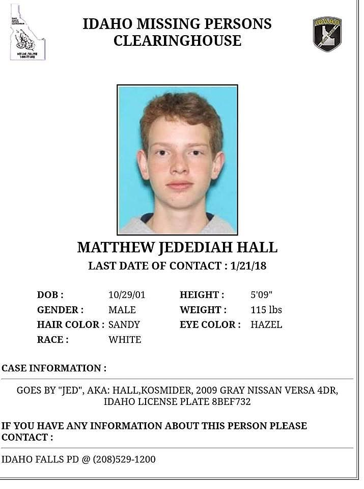 One Year Since an East Idaho Teen Went Missing