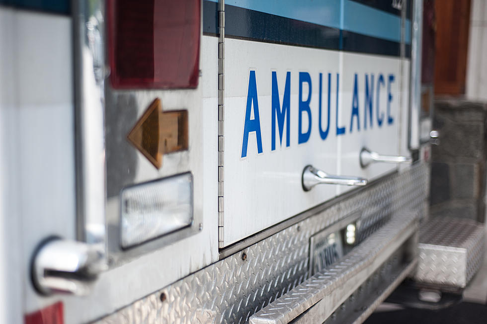 Idaho Man Taken to Hospital After Rollover Crash Near Meridian