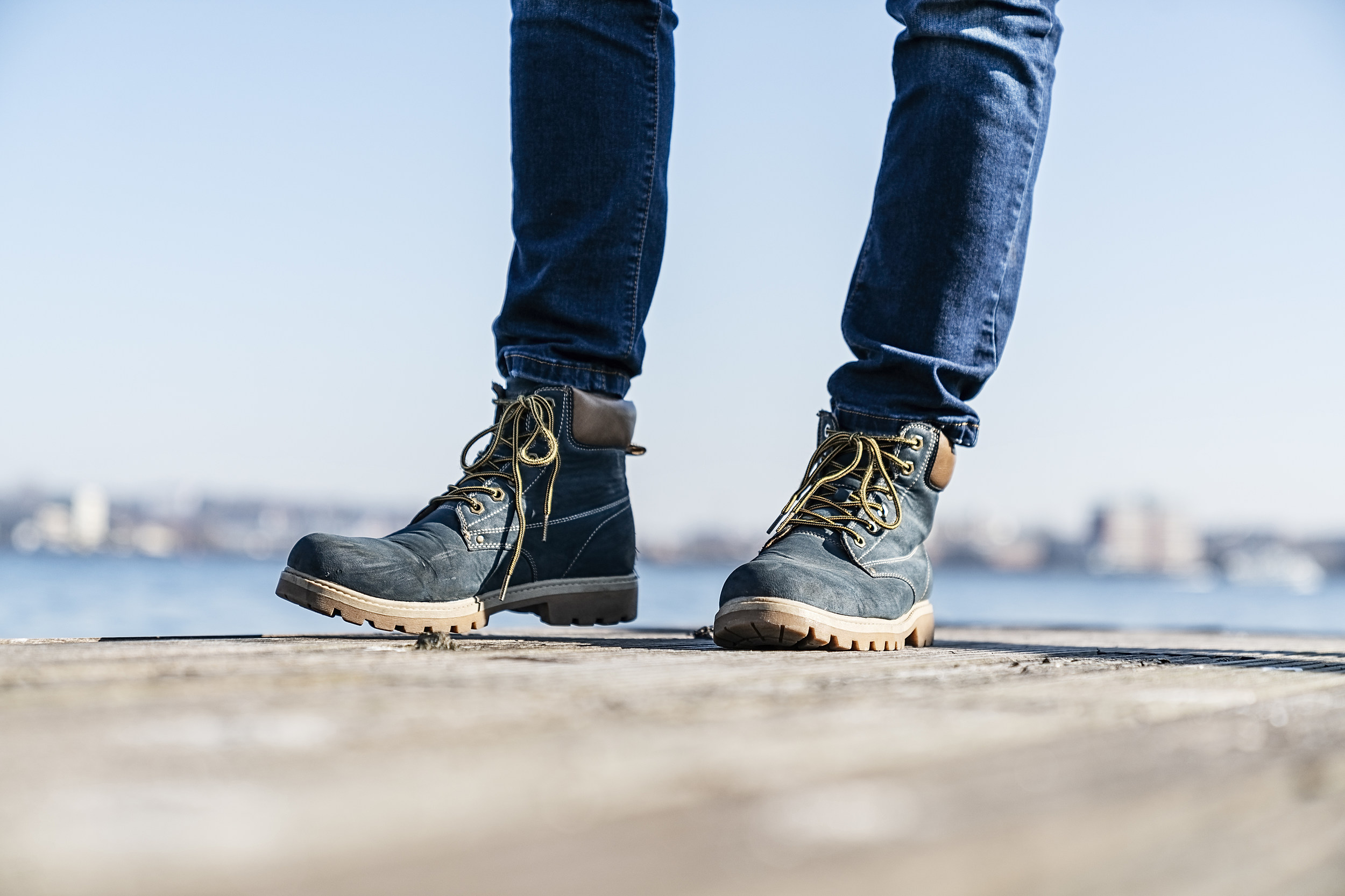 The 5 Best Vegan Boots for Men that are