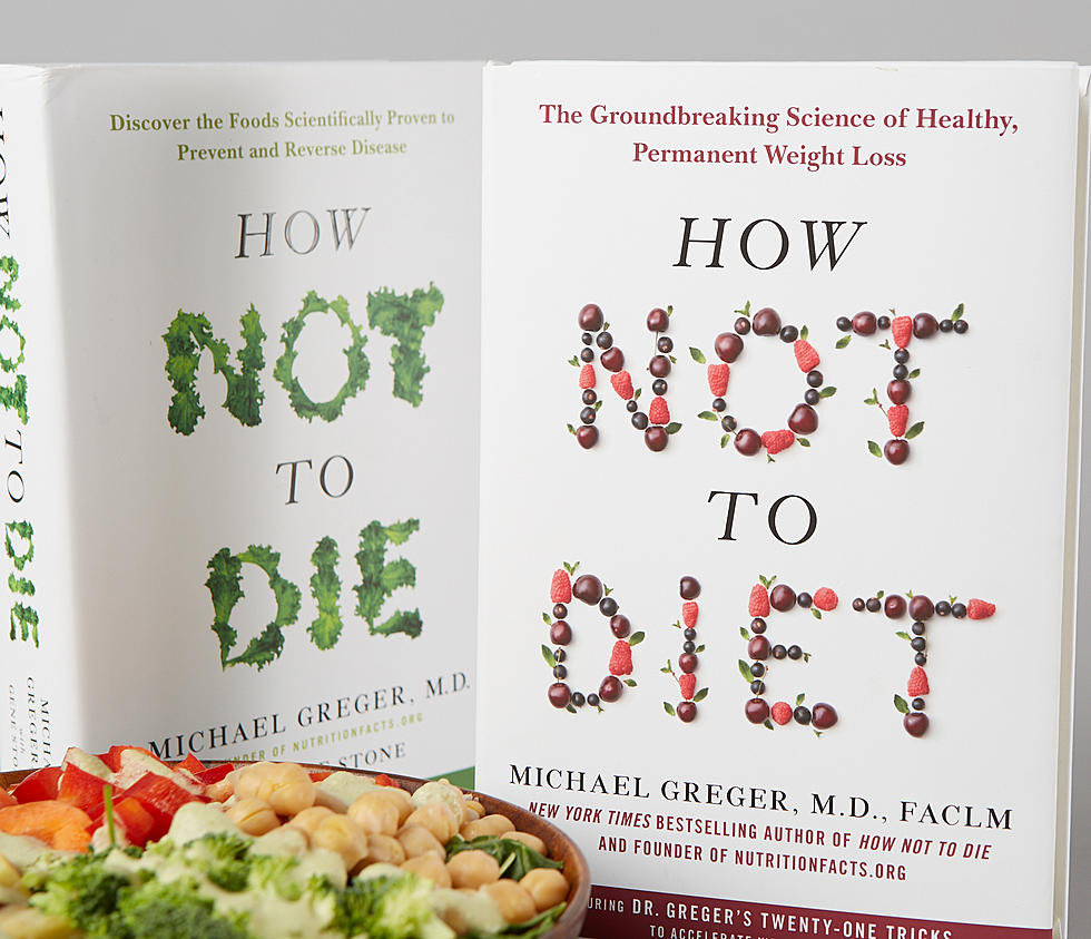 The Best Diet Book You Ll Ever Read How Not To Diet By Dr Michael Greger
