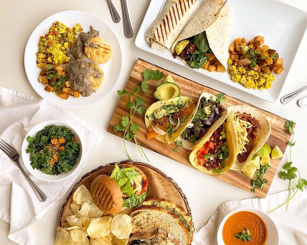 The 7 Best Places To Eat And Drink Vegan In Cincinnati Ohio