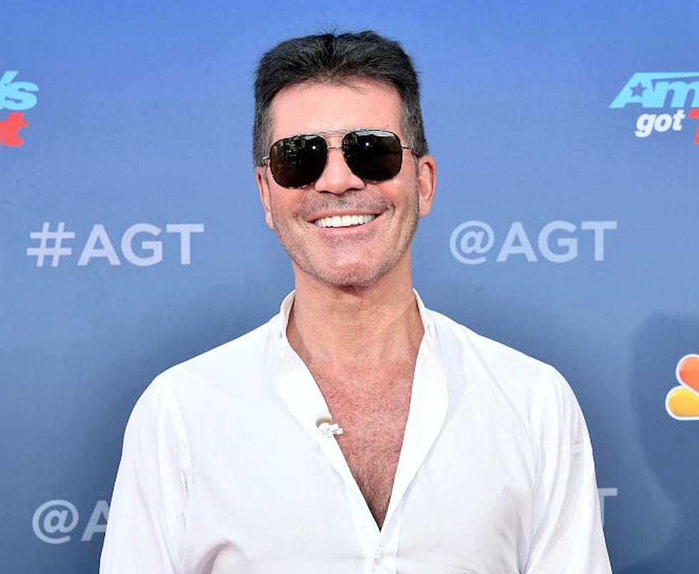 Simon Cowell Lost Over 60 Pounds On Plant Based Diet