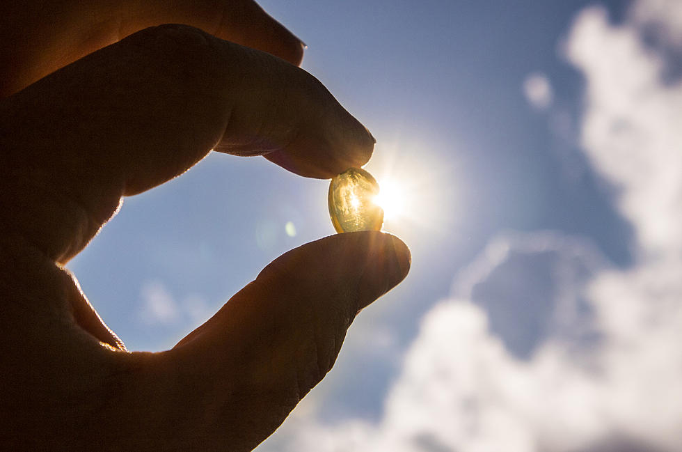 Here's the Right Level of Vitamin D to Protect You from COVID-19