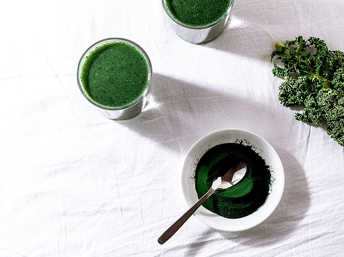 The Health Benefits of Algae: Superfoods Spirulina and Chlorella