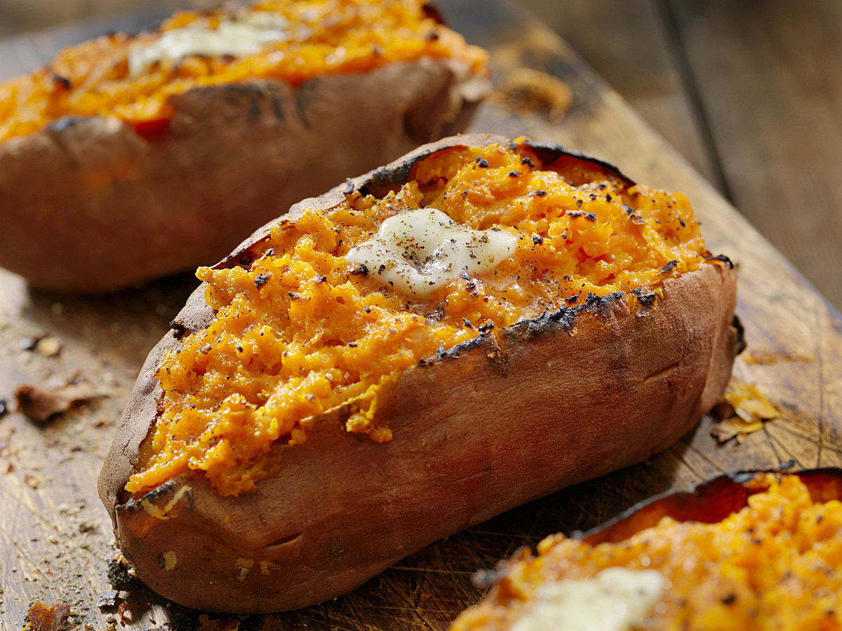 If You Want to Lose Weight Fast, Try Carb Cycling. You Eat ...
