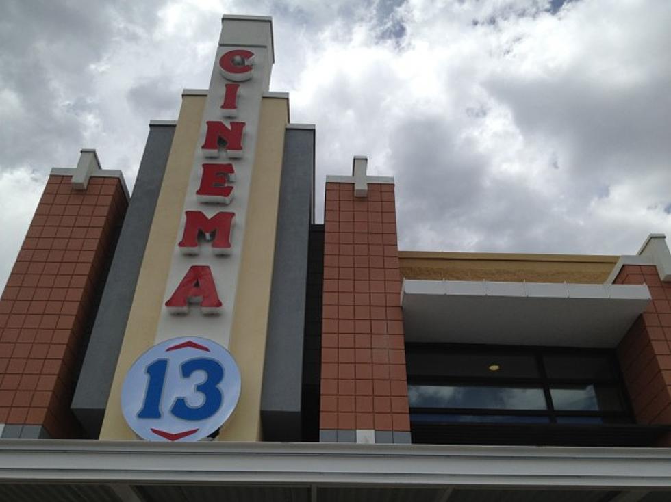 Which Idaho Theaters Are Honoring MoviePass