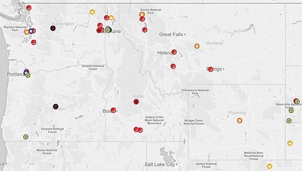 There Are Now 12 Active Hate Groups In Idaho