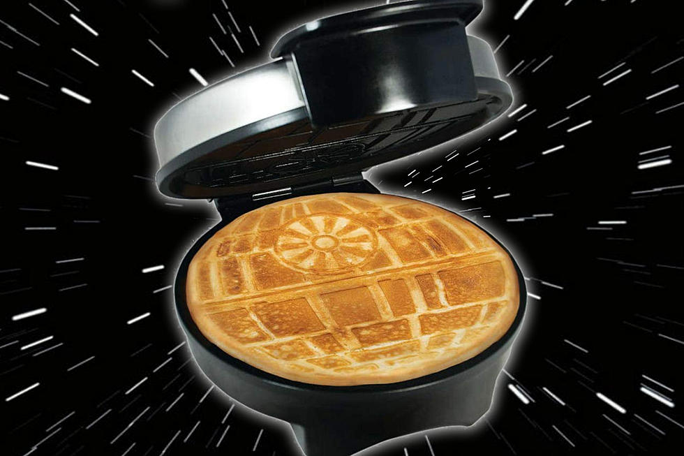 The 11 Coolest Star Wars Accessories For Your Kitchen