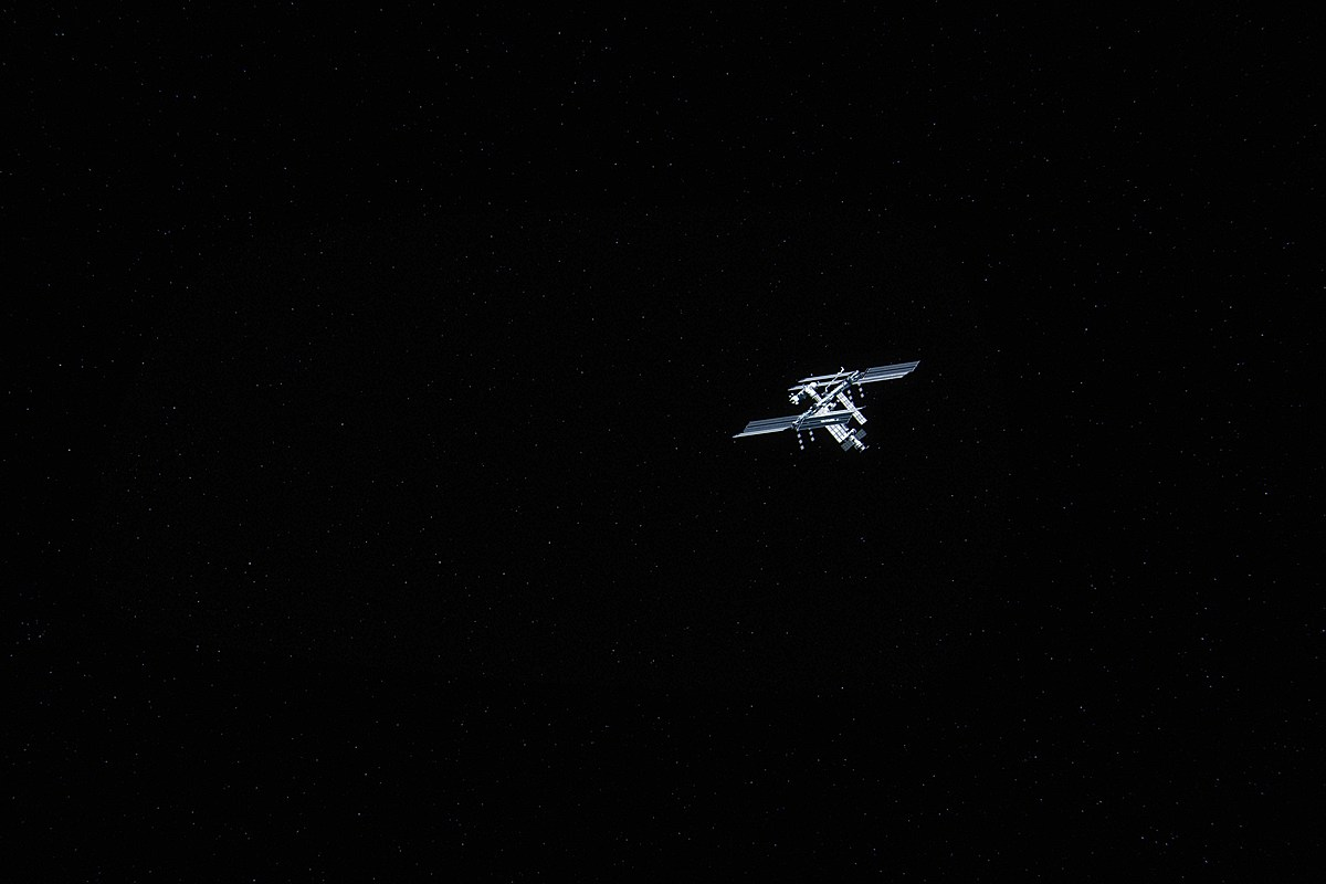 See the International Space Station Of Twin Falls This Week
