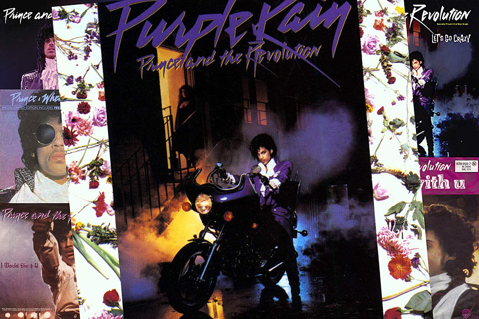 Prince's 'Purple Rain': A Guide to Every Song