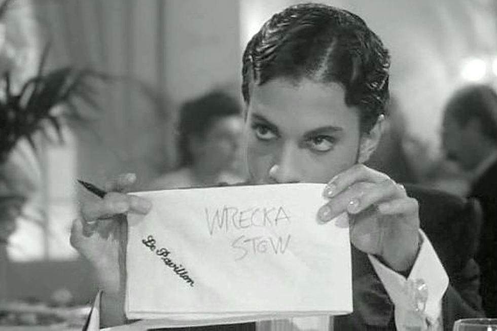 The True Story of 'Under the Cherry Moon''s 'Wrecka Stow' Scene