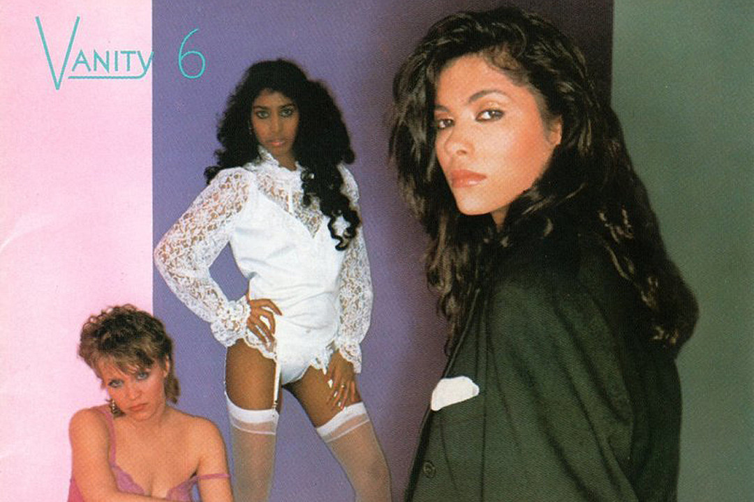 The Story Of Vanity 6 S Only Album