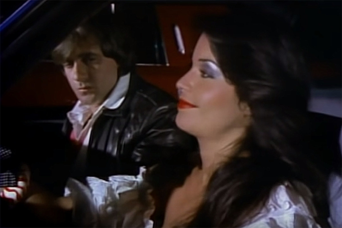 How Eddie Money Risked Broken Arms to Cast Apollonia in 'Shakin''
