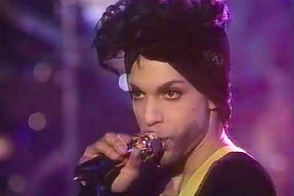 The Night Prince Took Over 'The Arsenio Hall Show'