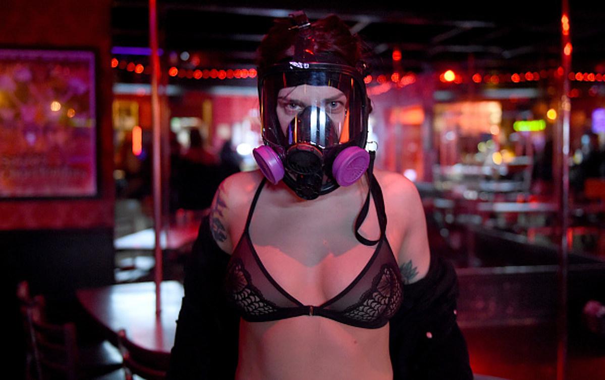 strip club list ontario