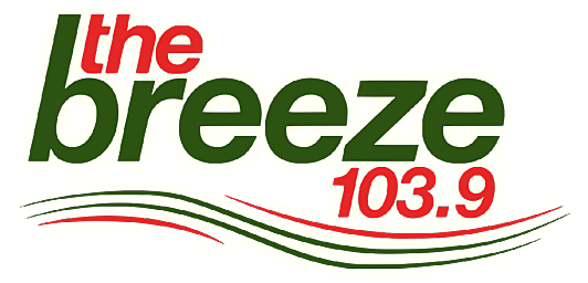 103.9 The Breeze