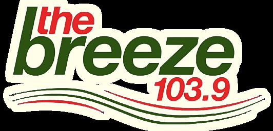 103.9 The Breeze