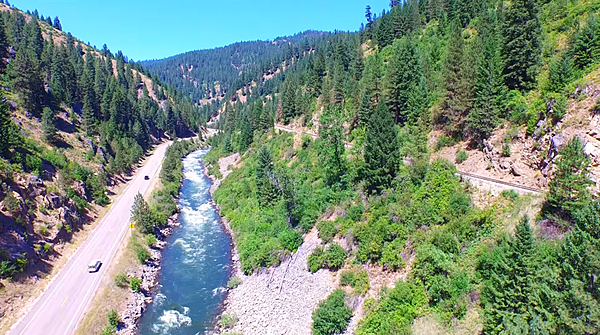 If Anyone Refuses To Believe That Idaho Is Awesome, Show