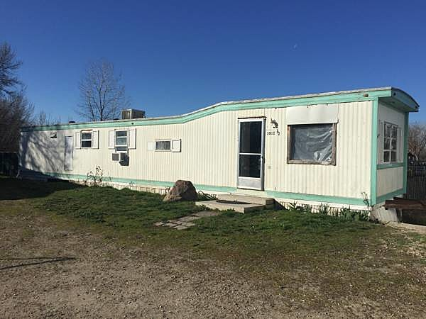 There S A Free Mobile Home On Boise Craigslist