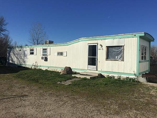 Craigslist Idaho Falls >> There S A Free Mobile Home On Boise Craigslist